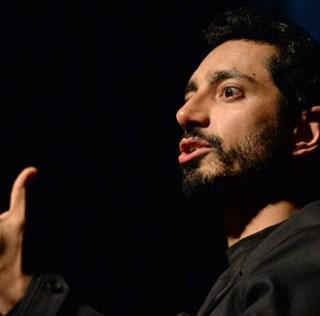 Hamlet, Riz Ahmed para Netflix