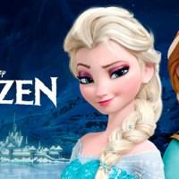 Frozen: Una aventura congelada llega a Netflix de Latinoamérica