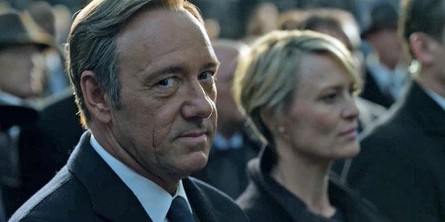 Netflix le pone punto final a House of Cards