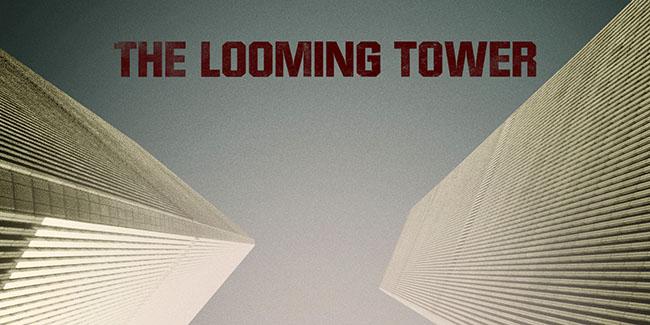 The Looming Tower, con Jeff Daniels, Alec Baldwin y Peter Sarsgaard