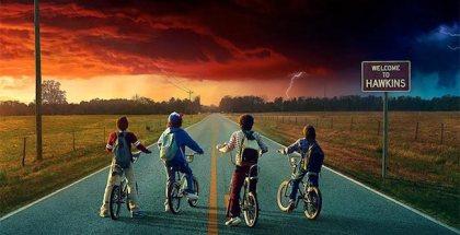 Stranger Things 3 retrasada