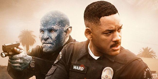 Bright, desde hoy el primer blockbuster de Netflix