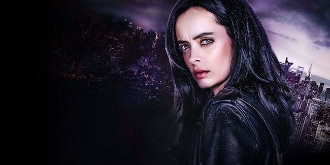 Netflix lanza un teaser de la temporada 3 de Jessica Jones