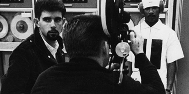 THX 1138 4EB: El corto de George Lucas disponible en streaming desde el 11 de diciembre