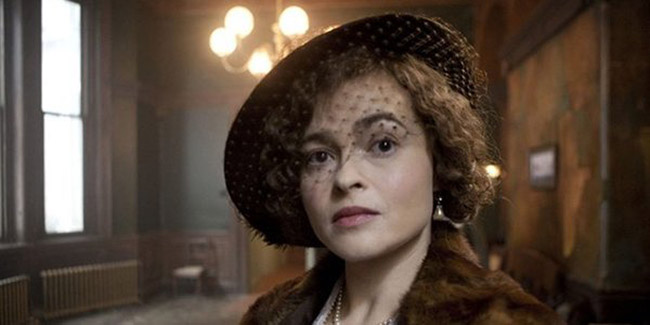 The Crown: ¿Helena Bonham Carter será la princesa Margarita?