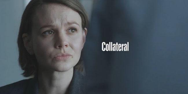 Collateral: el tráiler de la miniserie con Carey Mulligan, desde el 9 de marzo por Netflix