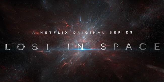Lost in Space, primer teaser e imágenes oficiales de la serie Netflix