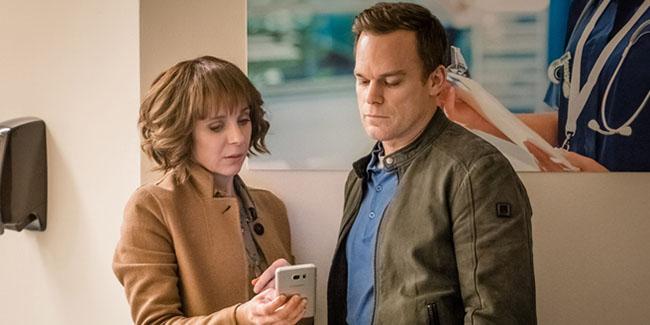 Safe: Michael C. Hall en el tráiler de la nueva serie de Netflix