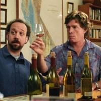 Entre copas por Netflix España