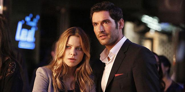 Podremos ver dos nuevos episodios de Lucifer