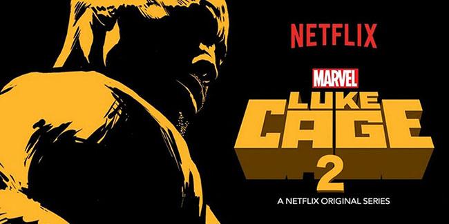 Luke Cage, la segunda temporada está disponible en Netflix