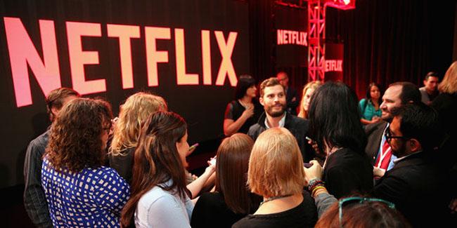Netflix, todas las novedades para los próximos meses