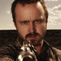 Aaron Paul en la temporada 3 de Westworld