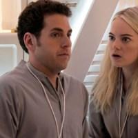 Maniac, el nuevo teaser presenta a los personajes de Emma Stone y Jonah Hill