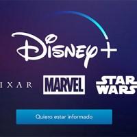 Disney+, la nueva plataforma de streaming llegará a fines del 2019