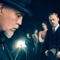 The A.B.C. Murders, con John Malkovich como Poirot