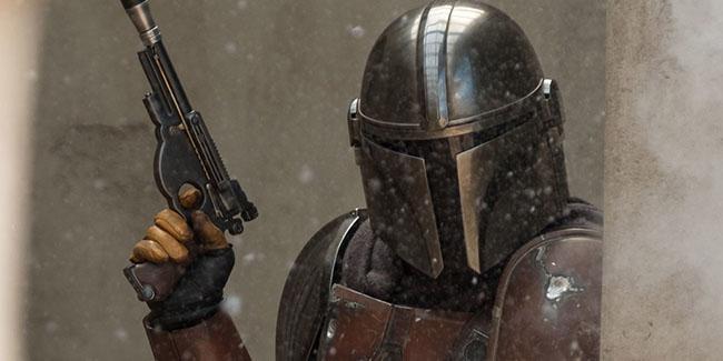 The Mandalorian, el tráiler de la serie ambientada en el universo de Star Wars