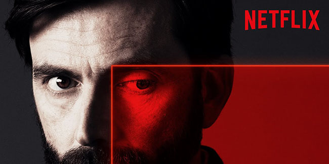 Criminal, un nuevo tráiler para la serie de Netflix