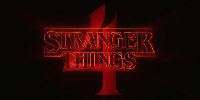 Stranger Things, revelados los primeros filmes que inspiraron la temporada 4