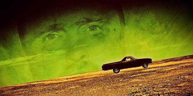 El Camino, un intenso tráiler con Jesse Pinkman