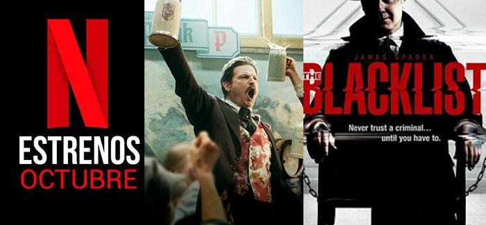 Netflix-Octubre