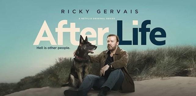 After Life, Netflix renueva la serie para una tercera temporada