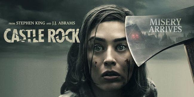 Castle Rock, Hulu cancela la serie después de dos temporadas