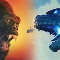 Godzilla vs Kong podría llegar a Netflix en lugar de los cines