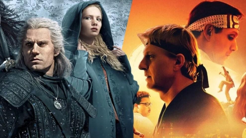 The Witcher, You y Cobra Kai volverán a Netflix a fines del 2021