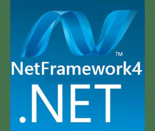 Net Framework 4 Descargar Aplicacion