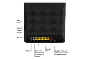 D6400 | DSL Modems & Routers | Networking | Home | NETGEAR