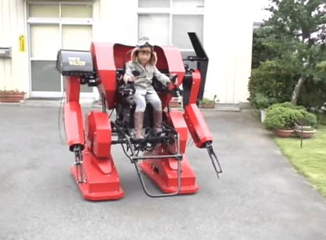 pilotrobot
