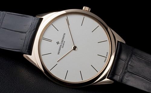 腕時計ブランドの格付けが発表!世界のランキング …