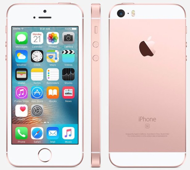 iphoneSE5