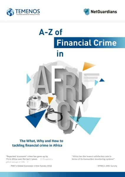 A to Z of financial crime in Africa