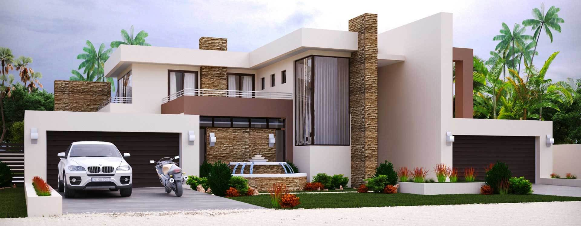 Architectural Home Design Styles Ideas