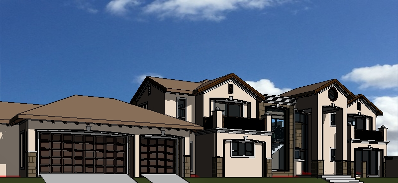 South African modern house plans, house plans south africa, home designs south africa