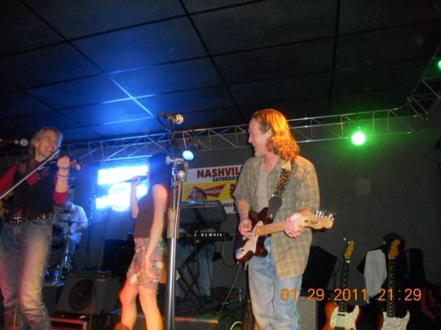 Stephanie Hansen Band at Mohegan Sun