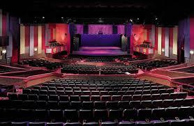Fox Theater, Foxwoods