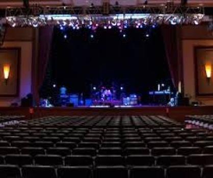 Twin River Event Center, Twin River Casino