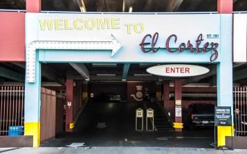 Safety in Casino Parking Garages