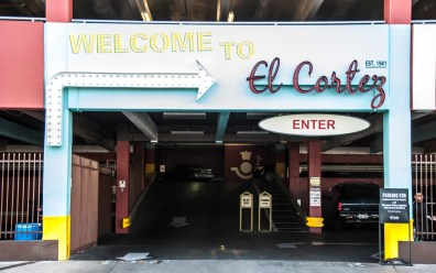 Safety in Casino Parking Garages