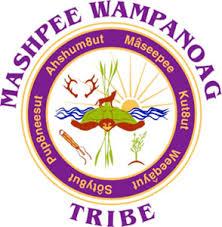 Mashpees Wampanoag Tribal Emblem