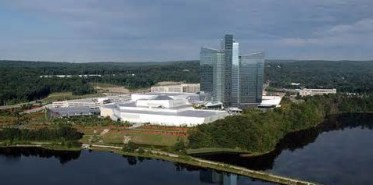 Mohegan Sun Resort Casino