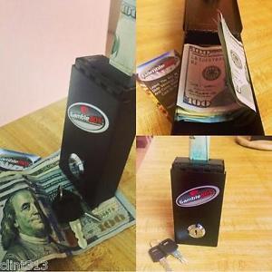 Gamblers Pocket Safe