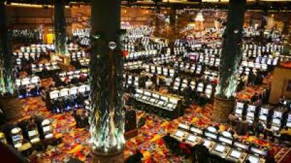 Visit All of New England's Casinos in 7 Days