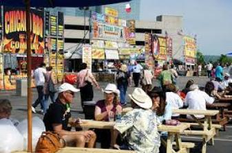 Casinos and customers optimistic for the summer