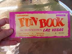 Remember the days of casino trips with coupon books?