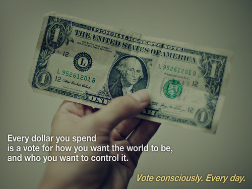 vote-with-your-dollar