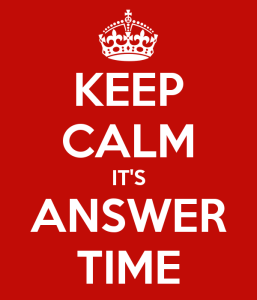 keep-calm-it-s-answer-time